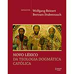 Livro - Novo Léxico da Teologia Dogmática Católica
