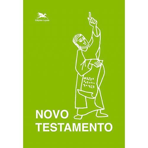 Livro - Novo Testamento