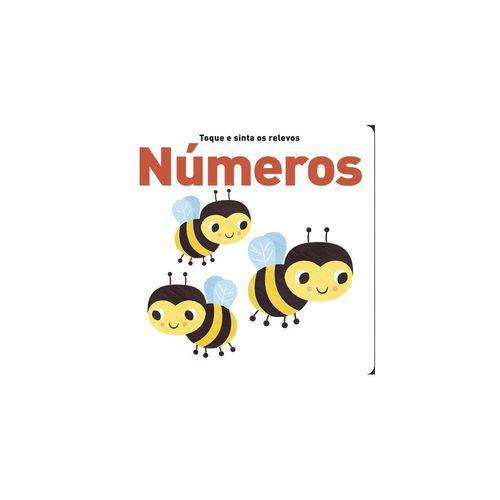Livro - Números -