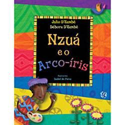 Livro : Nzua e o Arco-Íris