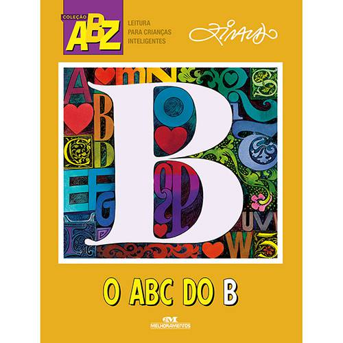 Livro - o Abc do B