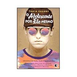Livro - o Adolescente por Ele Mesmo