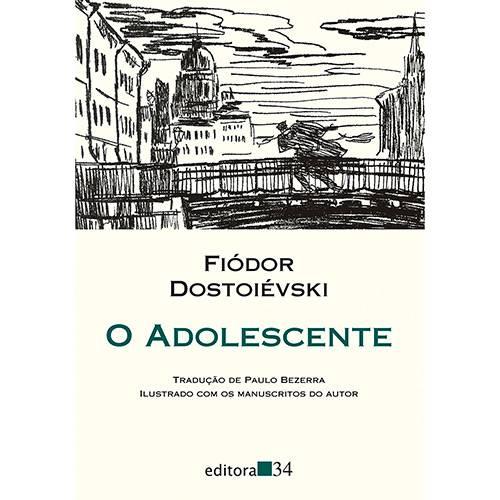 Livro - o Adolescente