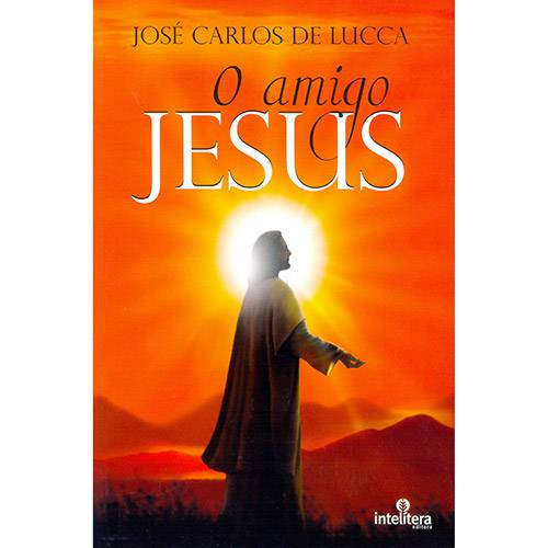 Livro - o Amigo Jesus