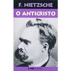 Livro - o Anticristo