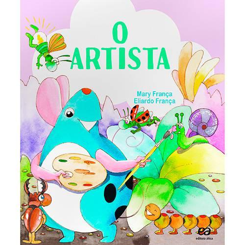 Livro - o Artista
