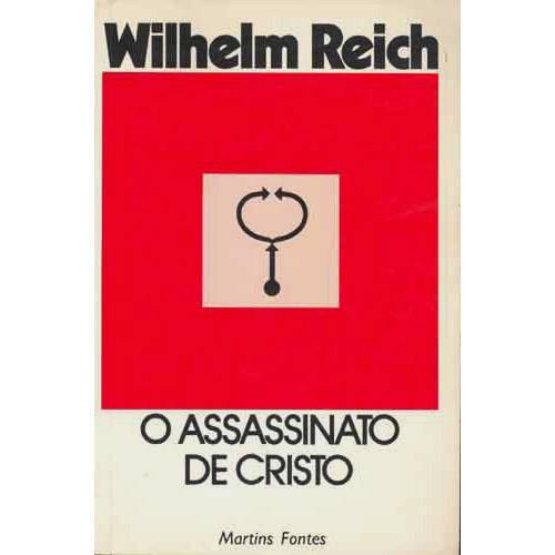 Livro - o Assassinato de Cristo