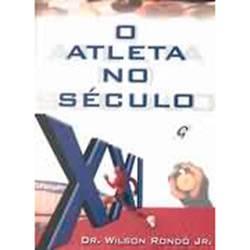 Livro - o Atleta no Século XXI