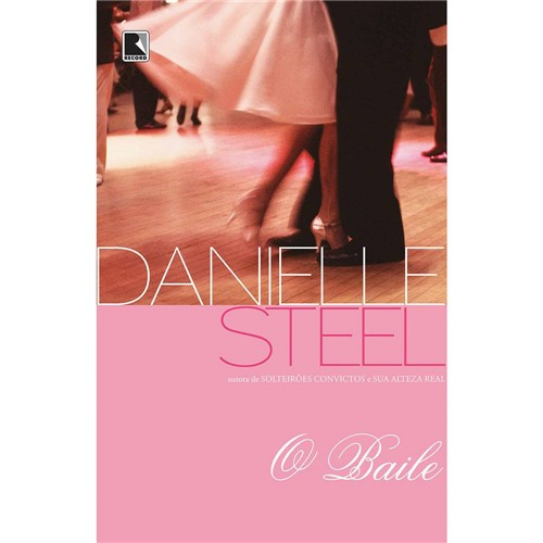 Livro - o Baile