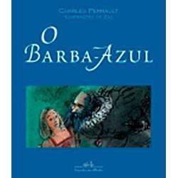 Livro - o Barba-azul