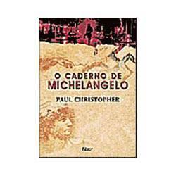 Livro - o Caderno de Michelangelo