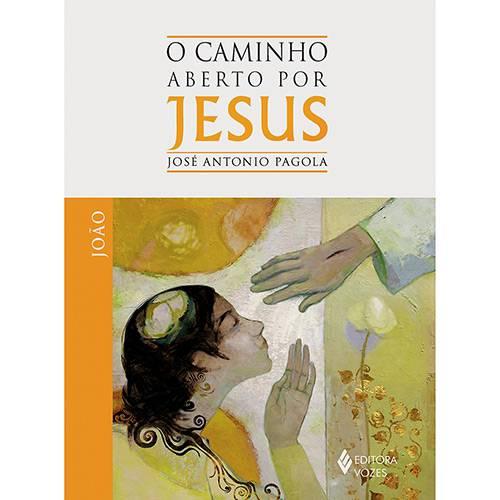 Livro - o Caminho Aberto por Jesus: João