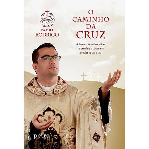 Livro - o Caminho da Cruz
