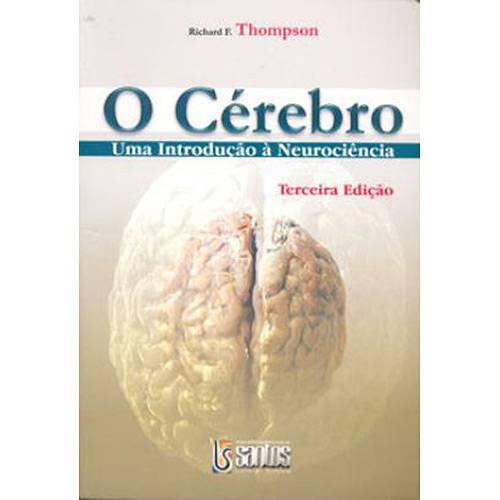 Livro - o Cérebro: uma Introdução à Neurociência