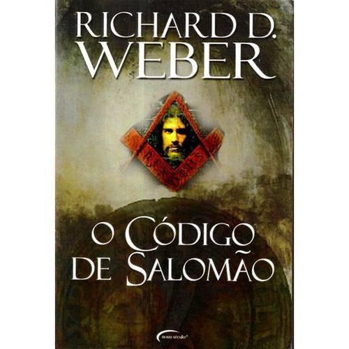 Livro - o Código de Salomão