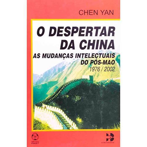 Livro - o Despertar da China