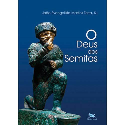 Livro - o Deus dos Semitas