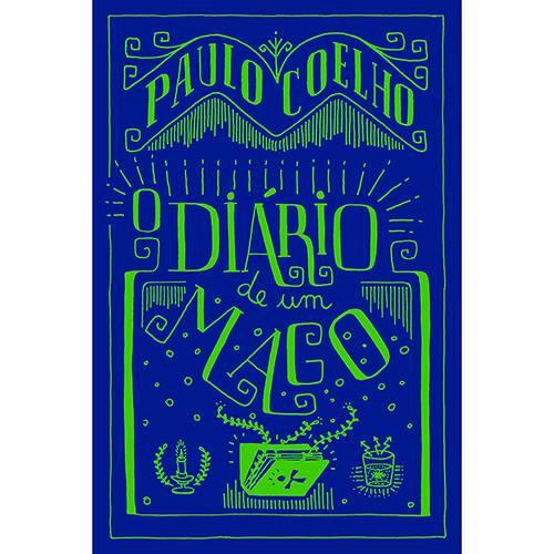 Livro - o Diário de um Mago