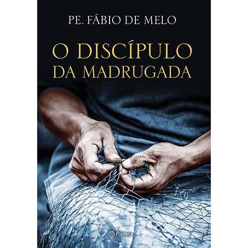 Livro - o Discípulo da Madrugada
