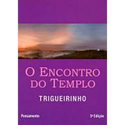 Livro - o Encontro do Templo