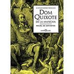Livro - o Engenhoso Fidalgo Dom Quixote de La Mancha