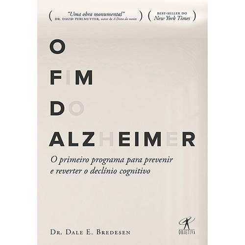 Livro - o Fim do Alzheimer
