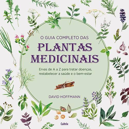 Livro - o Guia Completo das Plantas Medicinais