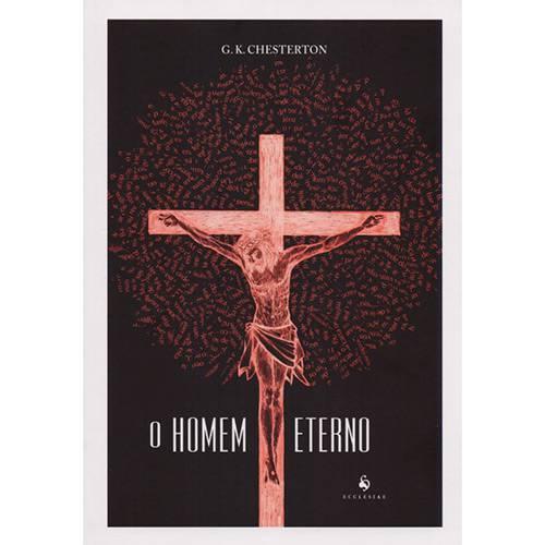 Livro - o Homem Eterno