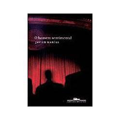 Livro - o Homem Sentimental