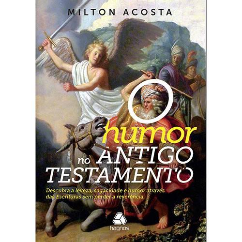 Livro - o Humor no Antigo Testamento
