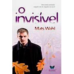 Livro - o Invisível