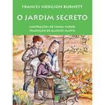 Livro - o Jardim Secreto