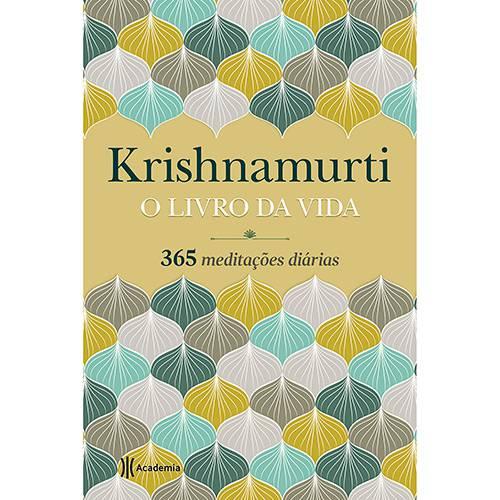 Livro - o Livro da Vida: 365 Meditações Diárias