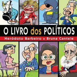 Livro - o Livro dos Políticos