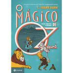 Livro - o Mágico de Oz