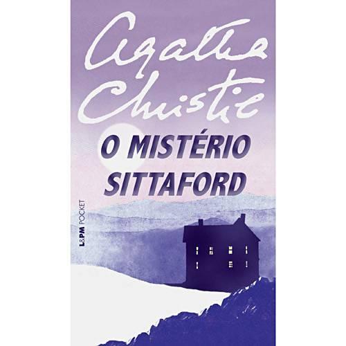 Livro - o Mistério de Sittafor