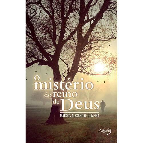 Livro - o Mistério do Reino de Deus