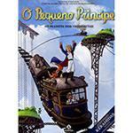 Livro - o Pequeno Príncipe no Planeta dos Vagonautas