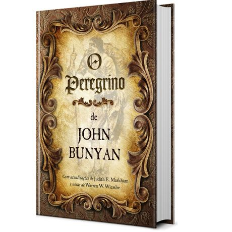 Livro o Peregrino