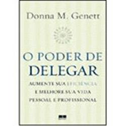 Livro - o Poder de Delegar