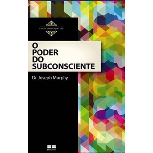 Livro - o Poder do Subconsciente