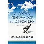 Livro - o Poder Renovador do Descanso