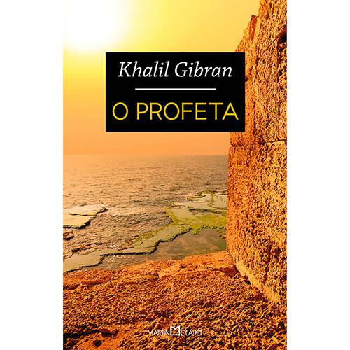 Livro - o Profeta