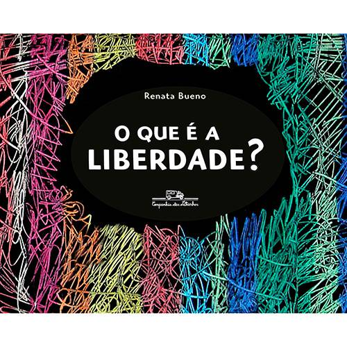 Livro - o que é a Liberdade?