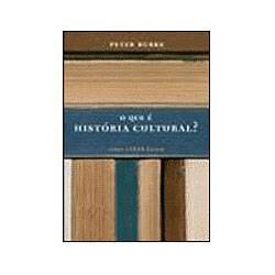 Livro - o que é História Cultural?