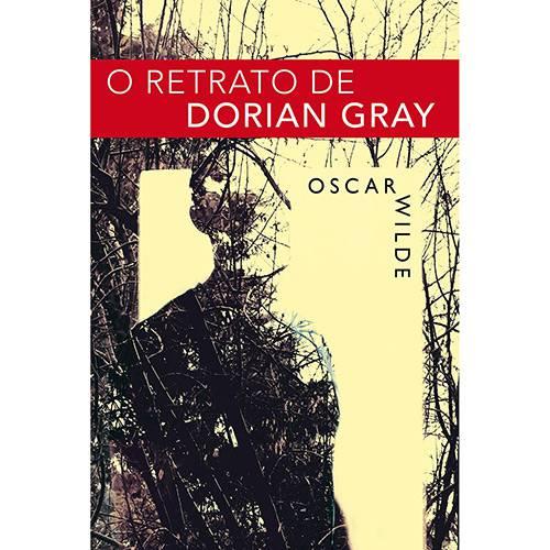 Livro - o Retrato de Dorian Gray (Edição Especial)