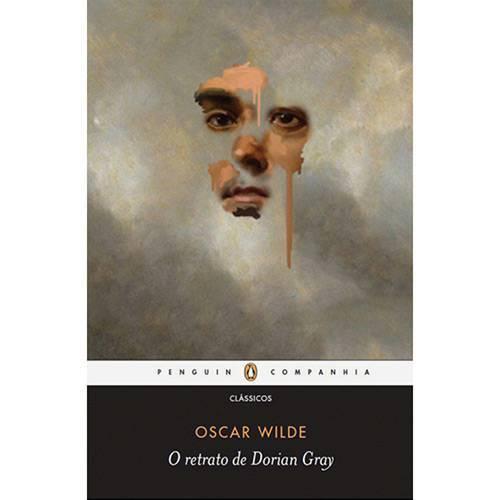 Livro - o Retrato de Dorian Gray
