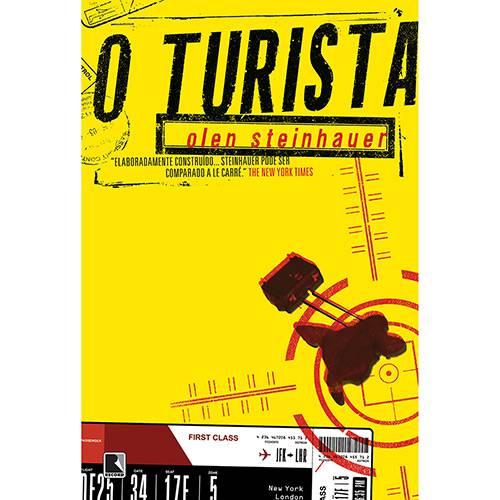 Livro - o Turista