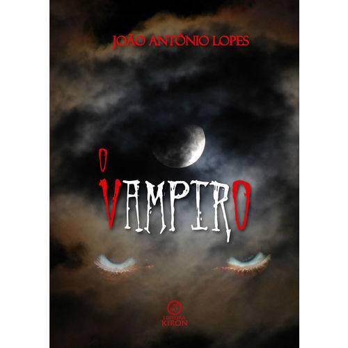 Livro: o Vampiro
