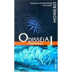 Livro - Odisséia I